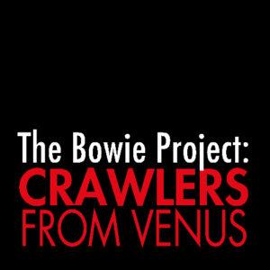 Crawlers From Venus Bandlogo